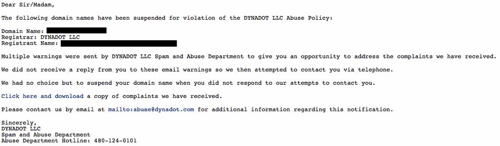 fake_mail_dynadot.
